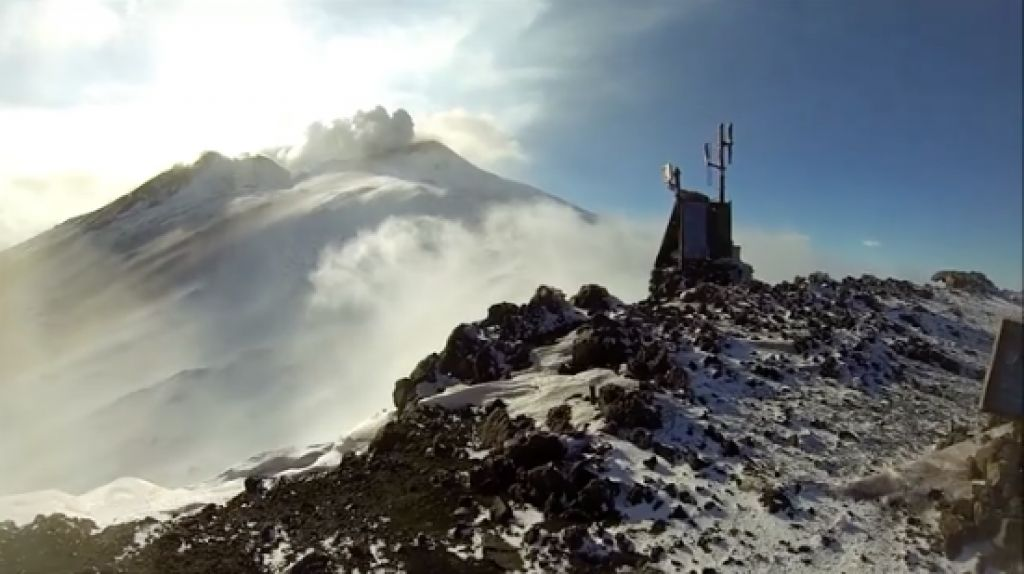 1 Gen 2014 Freeride Etna Big Mountain Day