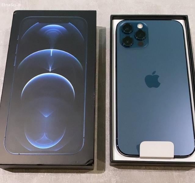 Apple iPhone 12 Pro 128GB per€600, iPhone 12 Pro Max 128GB