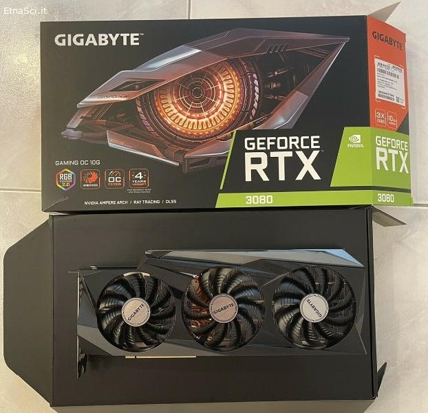 GEFORCE RTX 3090/RTX 3080/ RTX 3080 Ti/ RTX 3070/RTX 3060Ti